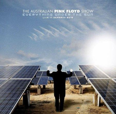 The Australian Pink Floyd Show - Everything Under The Sun (Live)