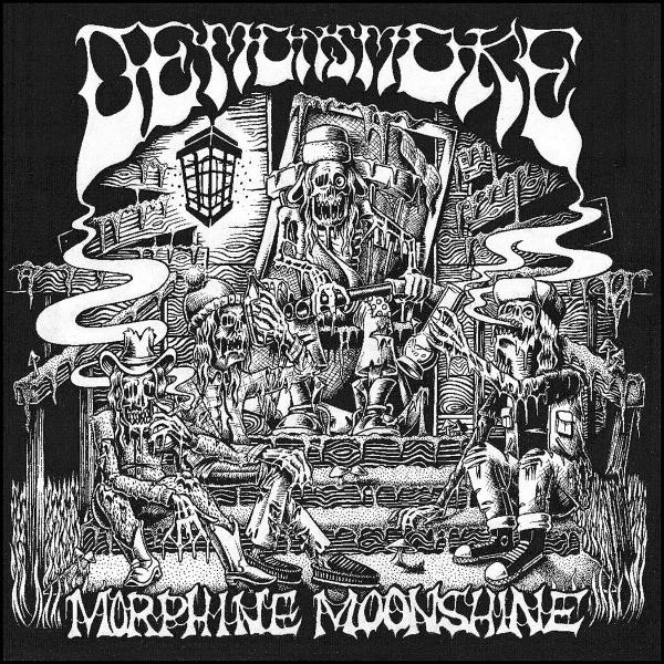 Demonsmoke - Morphine Moonshine (Lossless)