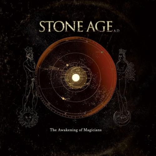 Stone Age A.D. - The Awakening of Magicians