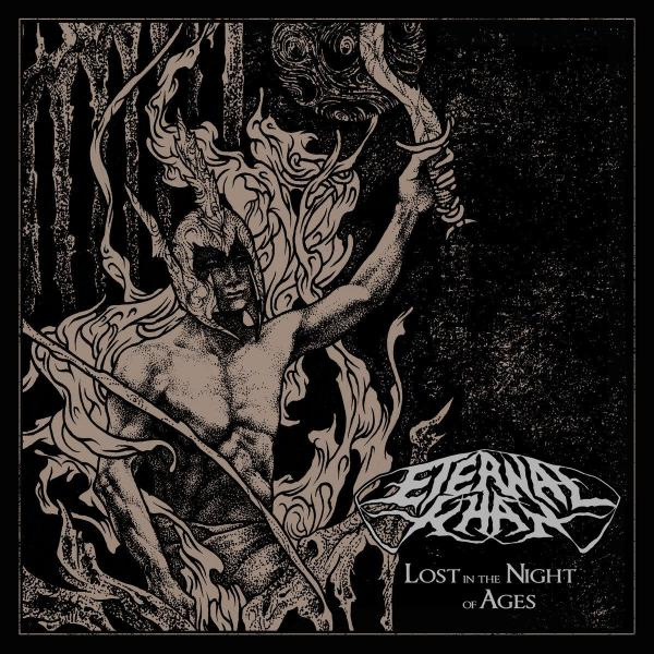 Eternal Khan - Lost In The Night Of Ages (Lossless)