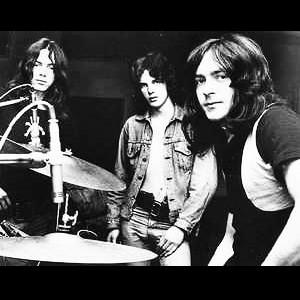 Spontaneous Combustion - Discography (1972)