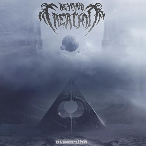 Beyond Creation - Algorythm (Deluxe Edition)
