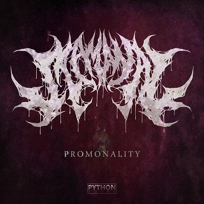 Slamanal - Promonality (Single)