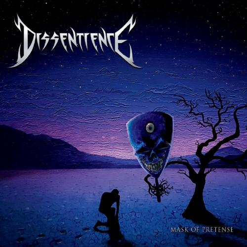 Dissentience - Mask of Pretense (EP)