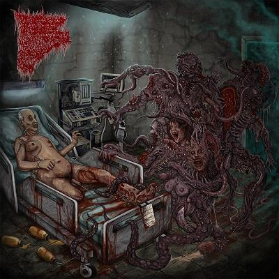 Insidious Squelching Penetration - Discography