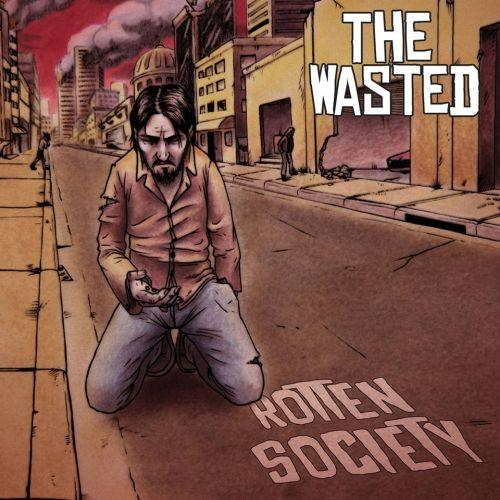 The Wasted - Rotten Society