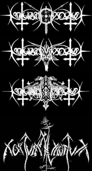 Nokturnal Mortum - Discography (1995 - 2017) (Lossless)