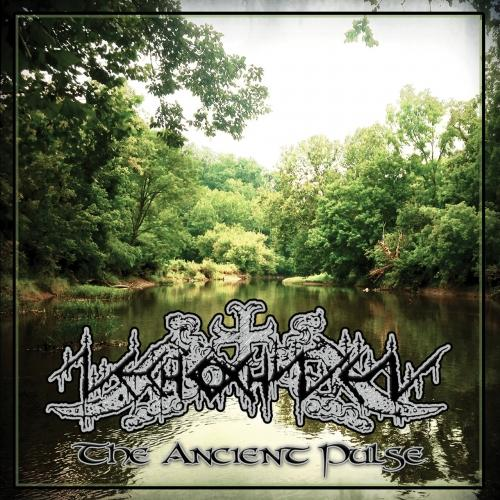 Nechochwen - The Ancient Pulse (10 Year Anniversary) (Compilation)