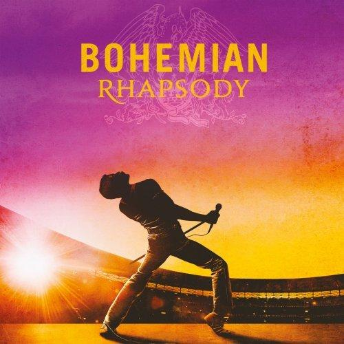 Queen - Bohemian Rhapsody (The Original Soundtrack) (Compilation)
