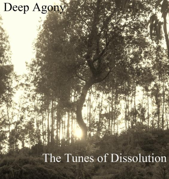 Deep Agony - Discography