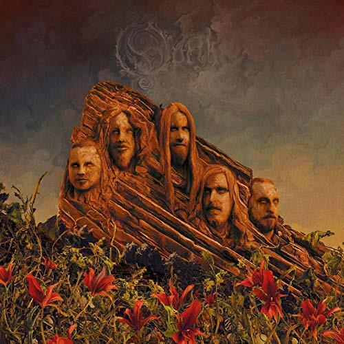 Opeth - Garden Of The Titans: Live At Red Rocks Amphitheatre (Live)