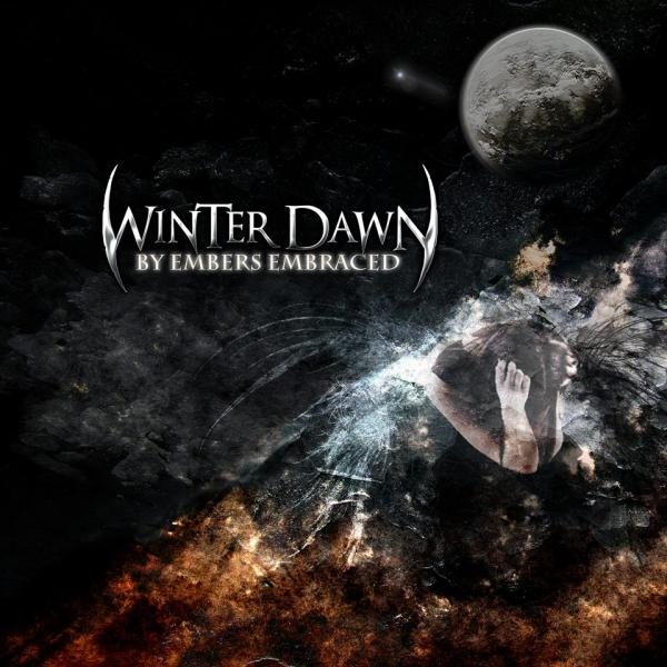 Winter Dawn - By Embers Embraced