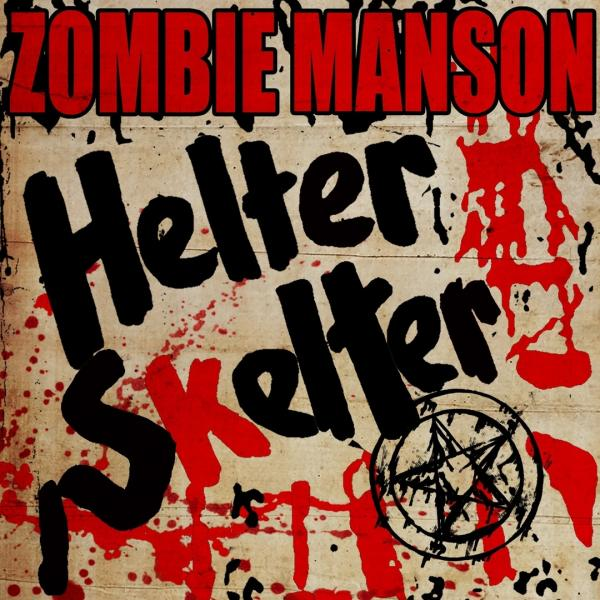 Rob Zombie & Marilyn Manson - Helter Skelter (Beatles cover)