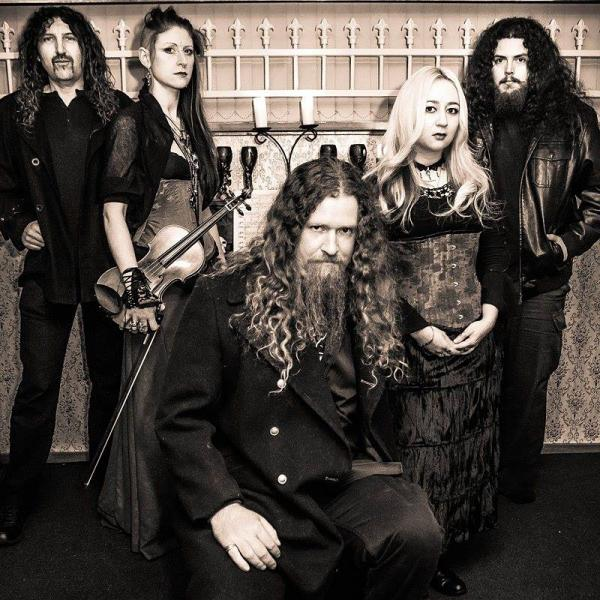 Lycanthia - Discography (1999 - 2015)