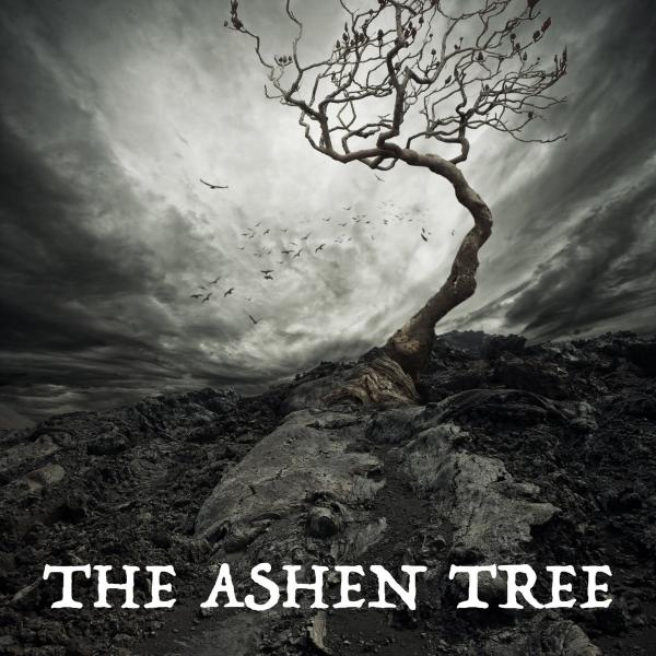 The Ashen Tree - The Ashen Tree (EP)