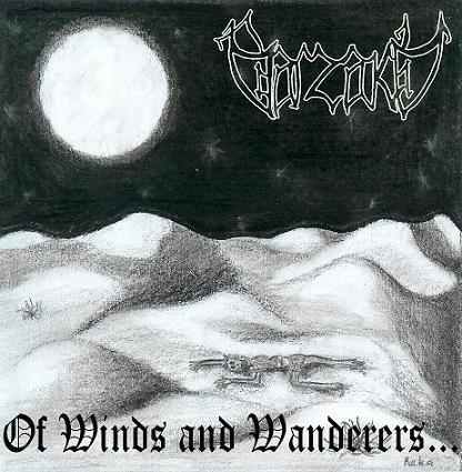 Barzakh - Of Winds And Wanderers (Demo)
