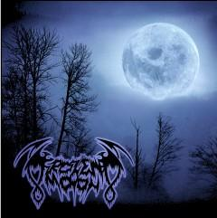 Frozen Moon - Discography (2005 - 2018)