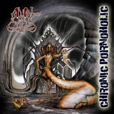 Anal Grind - Discography (2004 - 2017)