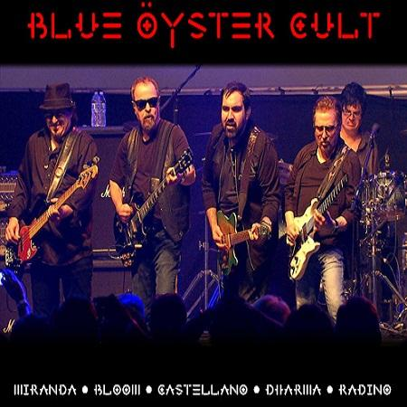 Blue Oyster Cult - Discography (HDtracks 2016) (1972-1988) (Lossless)