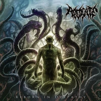 Abdicate - Discography (2008 - 2018)