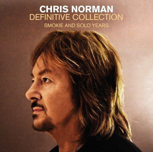 Chris Norman - Definitive Collection:  Smokie and Solo Years (Compilation)