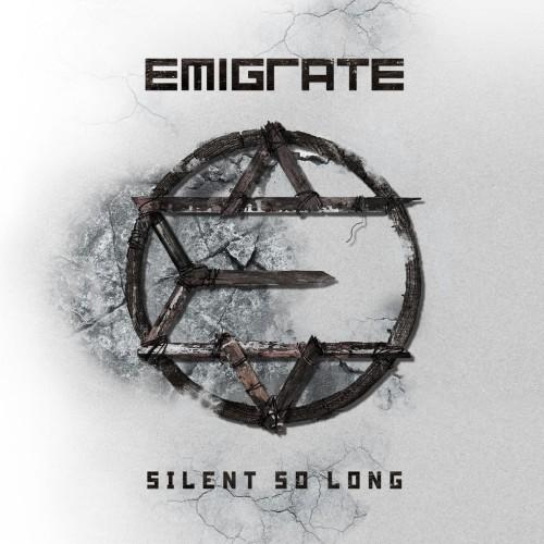 Emigrate - Discography (2007 - 2018)