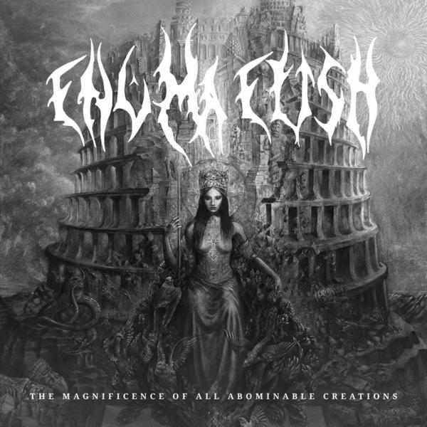 Enûma Elish - The Magnificence of all Abominable Creations (EP)