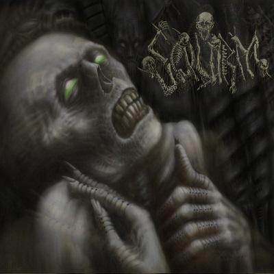 Squirm - (ex-Predigest) - Discography (2011 - 2018)