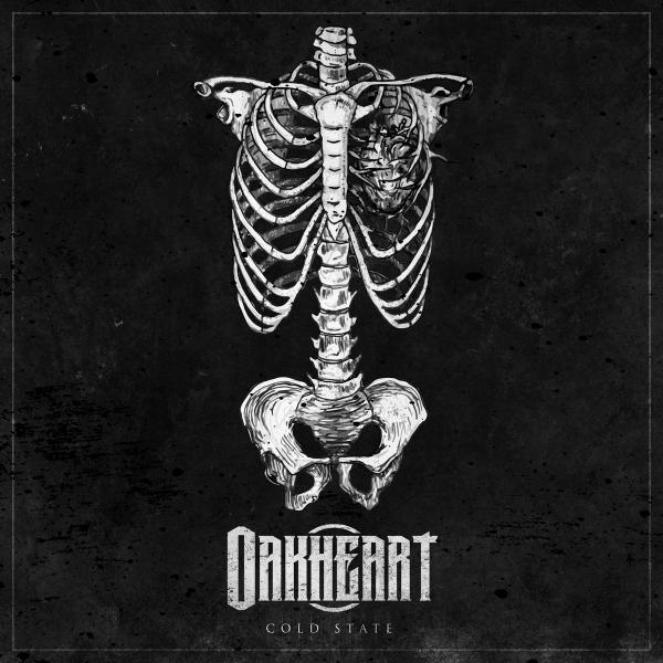 Oakheart - Cold State