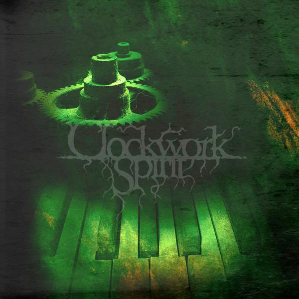 Clockwork Spirit - Clockwork Spirit