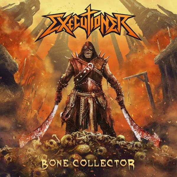 Executioner - Bone Collector