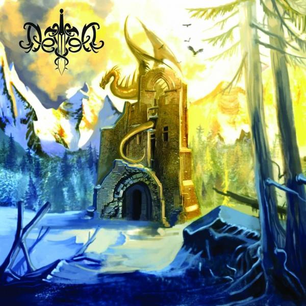 Delion - Tales Of The Northern Realm (EP)