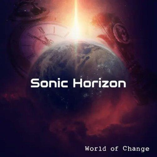 Sonic Horizon - World of Change