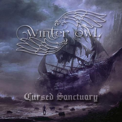 Winter Owl - Cursed Sanctuary (EP)