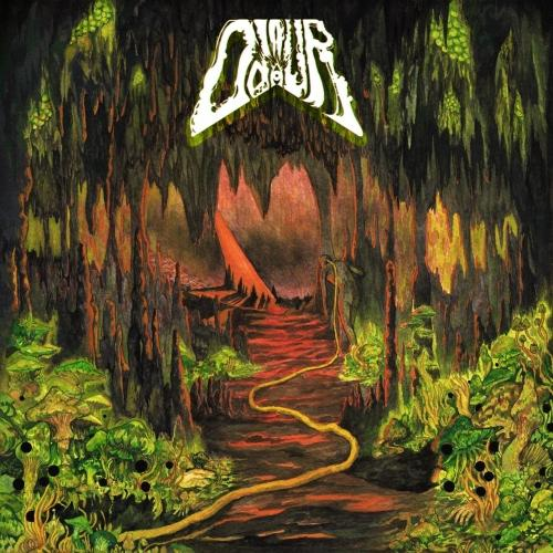 Odiur - The Hive (EP)