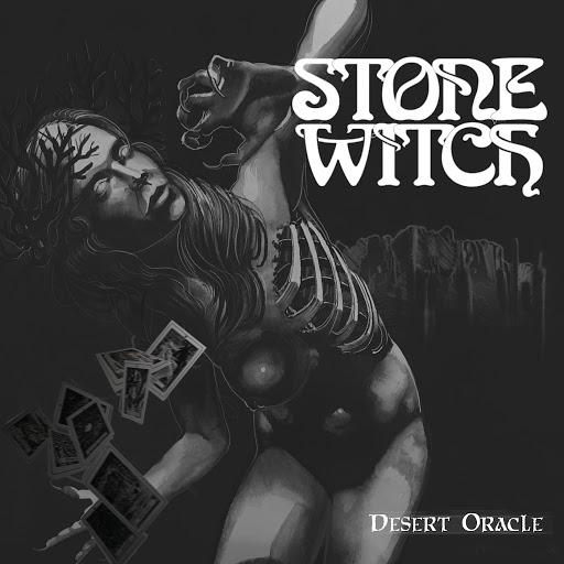 Stone Witch - Desert Oracle