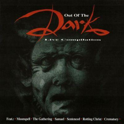 Various Artists - Out of the Dark Live Compilation
