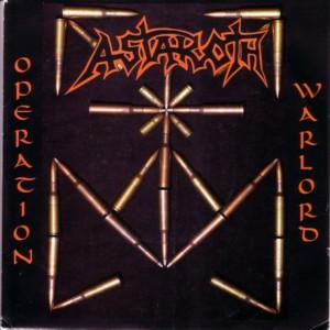 Astaroth - Operation Warlord (EP)