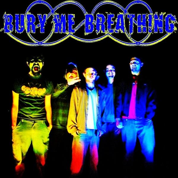 Bury Me Breathing - Discography (2010 - 2019)
