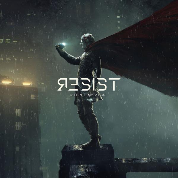 Within Temptation - Resist (Extended Deluxe Edition) (Lossless)
