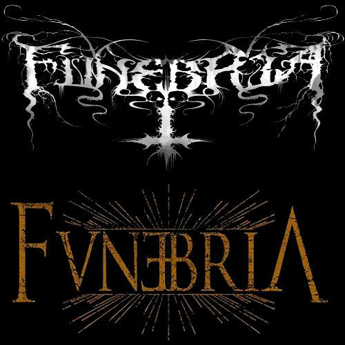Funebria - Discography (2009 - 2018)