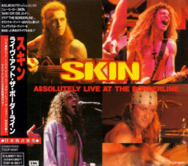 Skin - Discography (1994 - 2010)