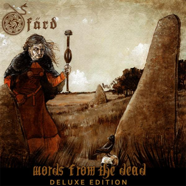 Ofärd - Words From The Dead (EP) (Reissued 2013)