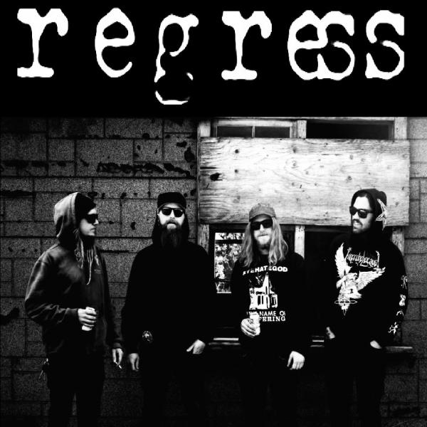 Regress - Discography (2017 - 2019)