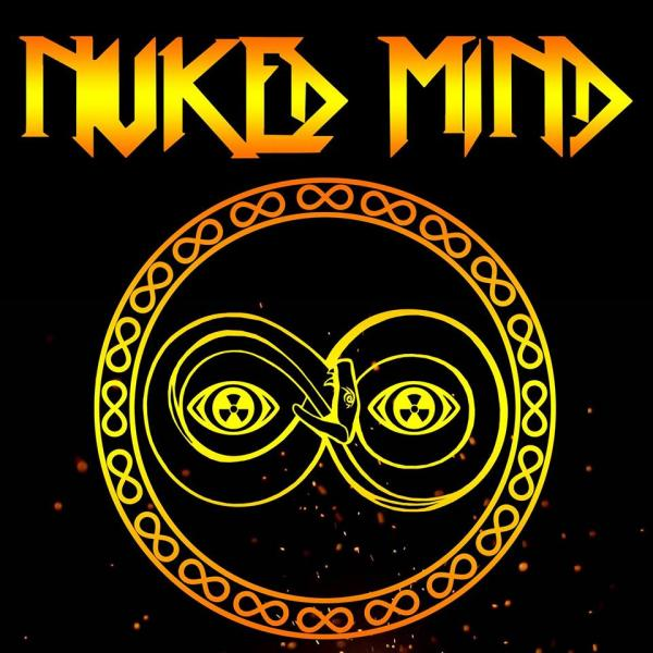 Nuked Mind - Circle Of Death