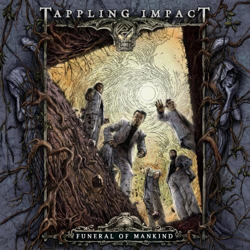 Tappling Impact - Funeral of Mankind (EP)
