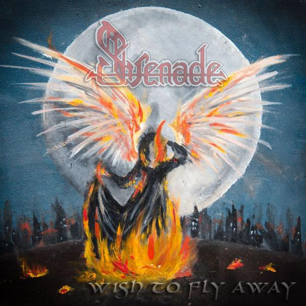 Sirenade - Wish to Fly Away