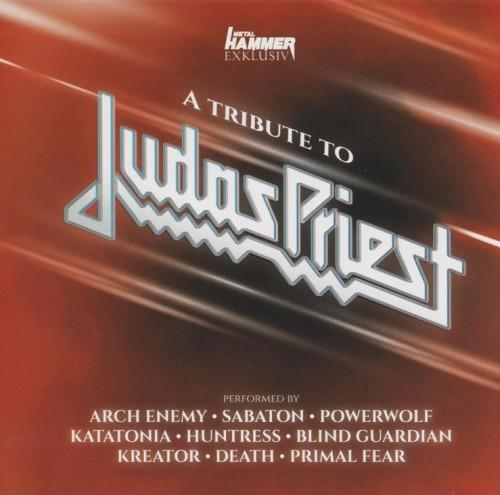 Various Artists - A Tribute to Judas Priest (Metal Hammer)