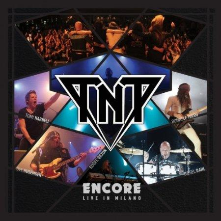 TNT - Encore - Live In Milano (Live)