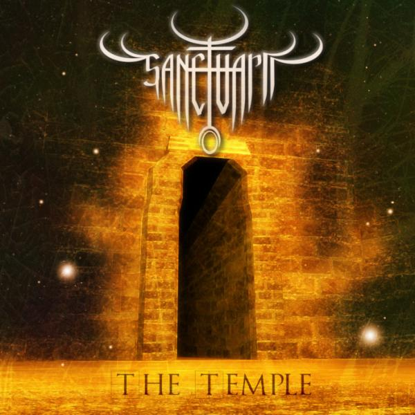 Sanctuarii - The Temple (EP)